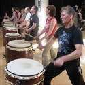 Picture of Taiko Courses at Mugen Taiko Dojo